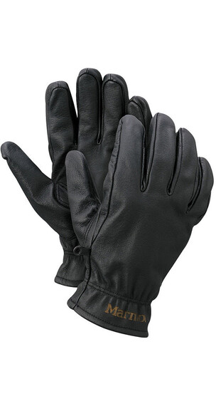 Marmot Basic Work Glove Black (001)